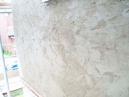 Sand & Cement Rendering – AC Plastering